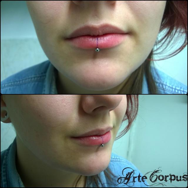 GALERIE PIERCING FEVRIER 2014 - Forum Tatouage et Piercing