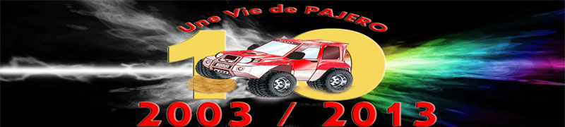 Forum officiel du Pajero