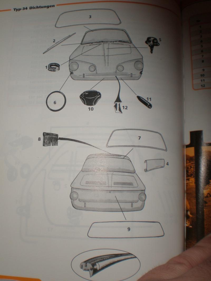 O Trouver Des Joints De Porte Pour Type 34 Page 2