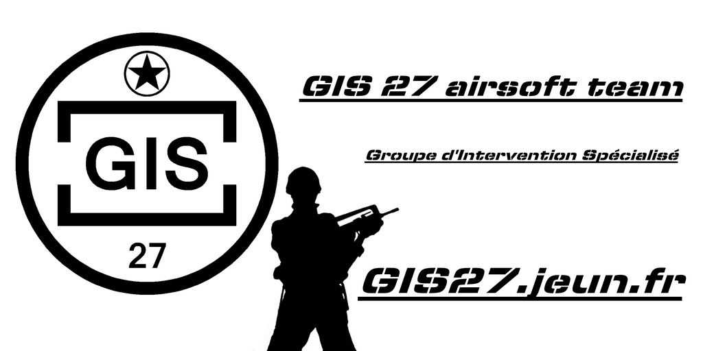 GIS27 Airsoft Team