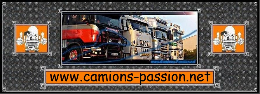 == CAMIONS-PASSION ==