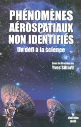 phénomènes aérospatiaux non identifiés