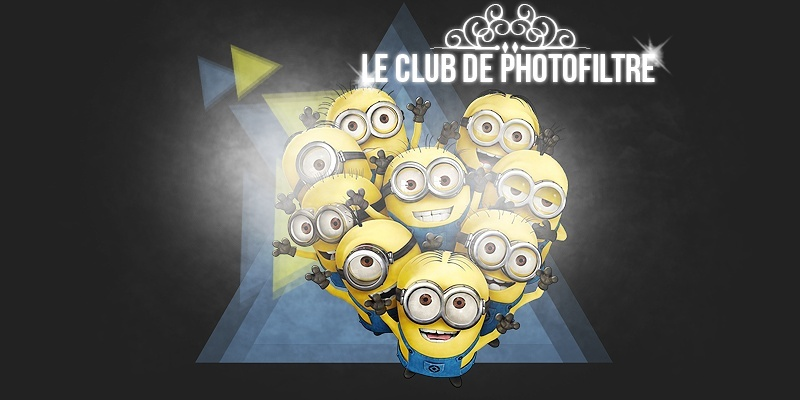 Le Club de Photofiltre