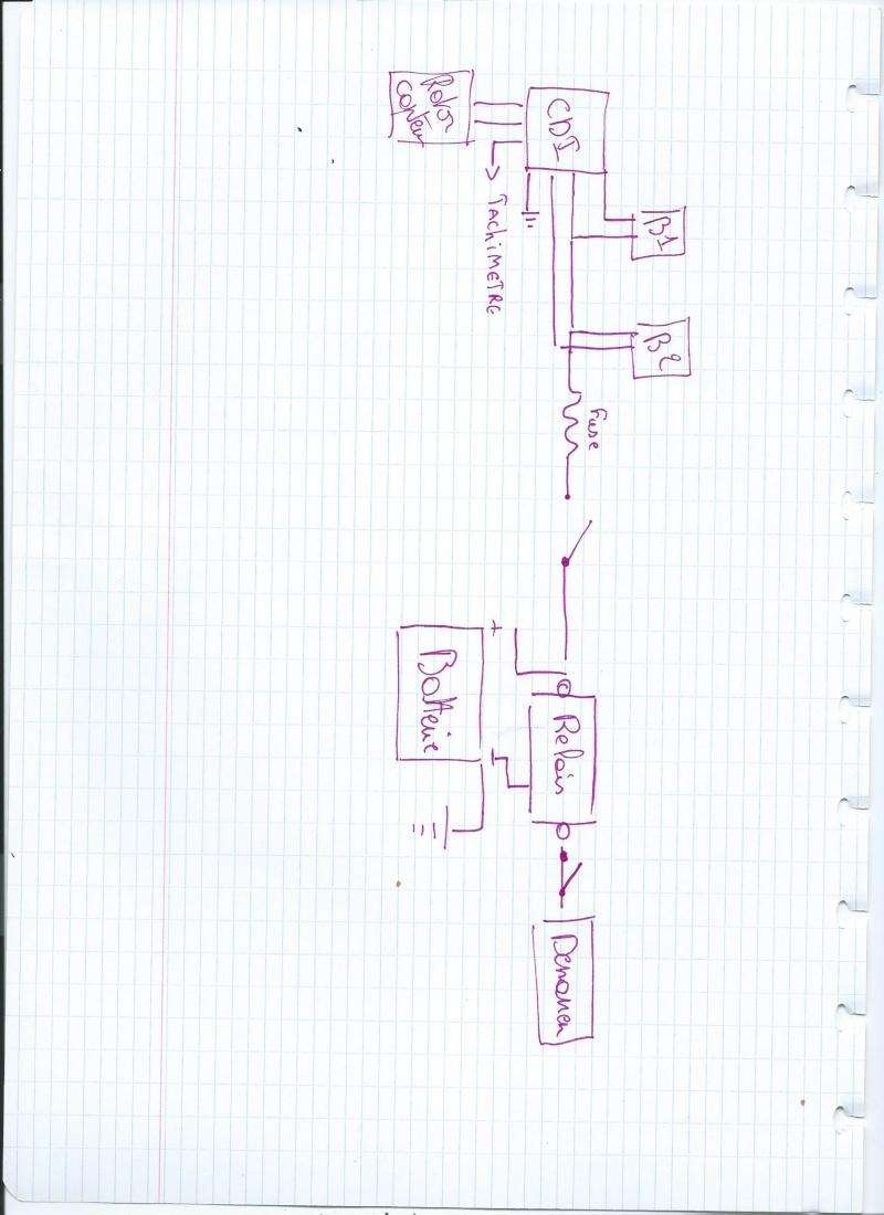 simplification du sch u00e9ma  u00e9lectrique