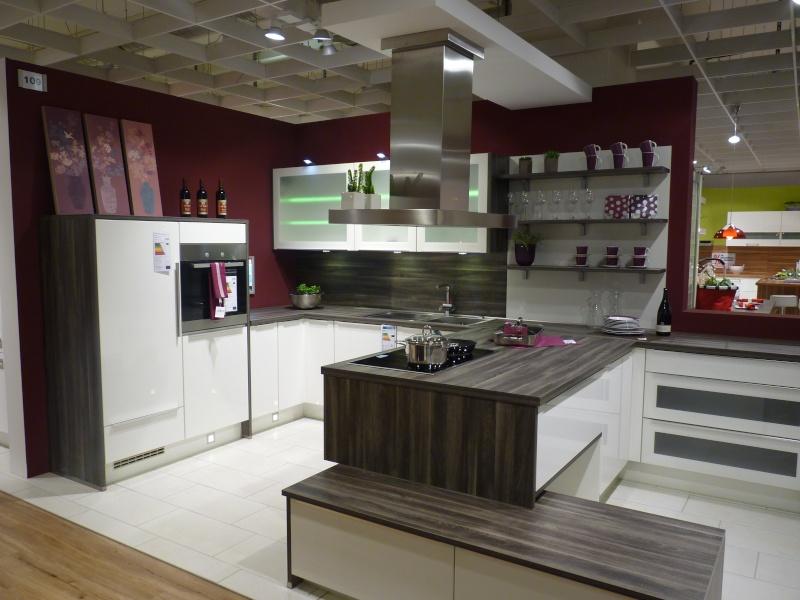 Quel carrelage pour une cuisine blanc laqu - Quel carrelage pour cuisine ...