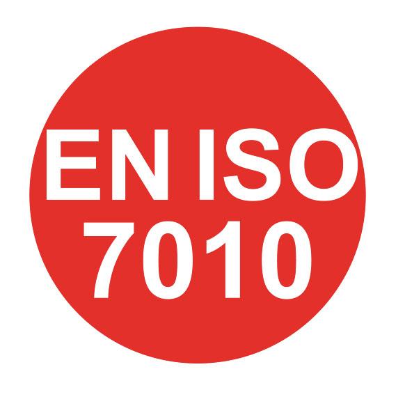 Pastille ISO