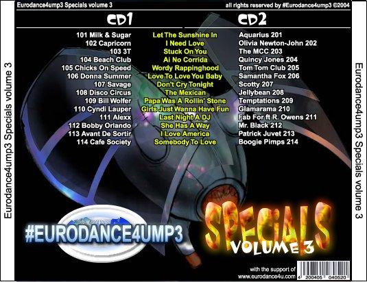 EU4U Special Vol.03