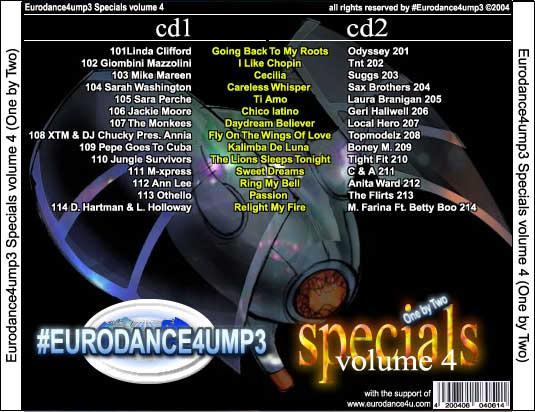 EU4U Special Vol.04