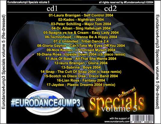 EU4U Special Vol.05