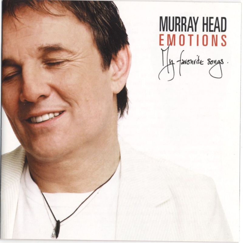 Murray Head Say It Ain't So Joe