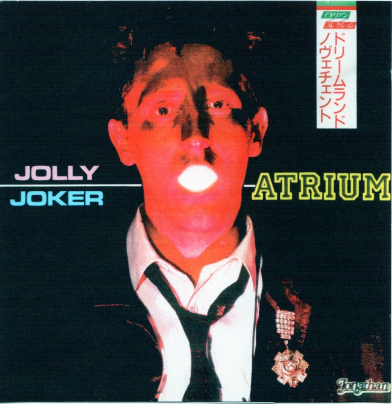 Atrium - Jolly Joker