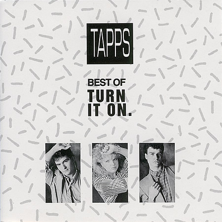 The Tapps - Best Of