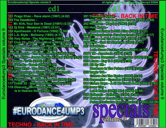 EU4U Special Vol. 09