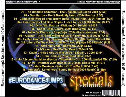 EU4U Special Vol. 10