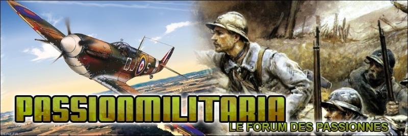 le Forum Passion-Militaria