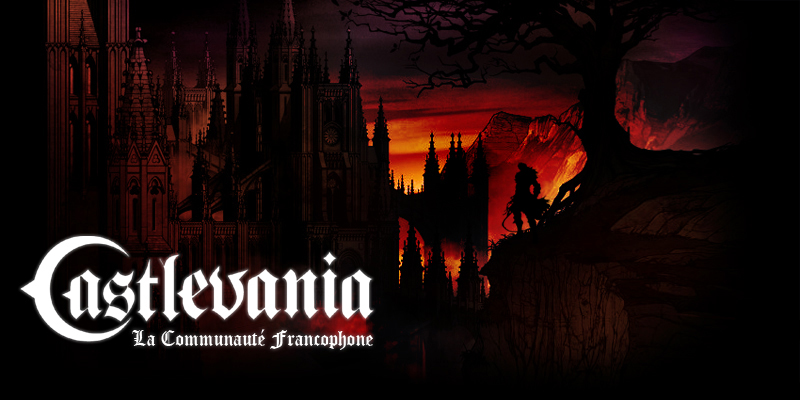 Castlevania france