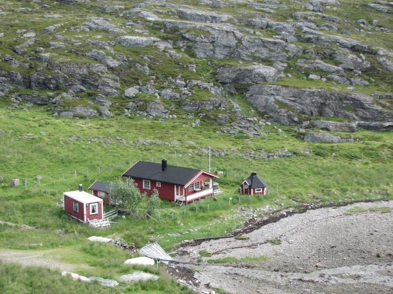 voyage en suede et norvege via cap nord. Black Bedroom Furniture Sets. Home Design Ideas