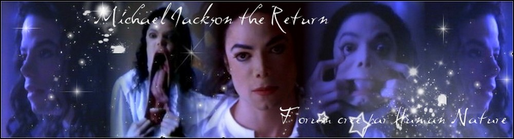 Michael Jackson: The Return