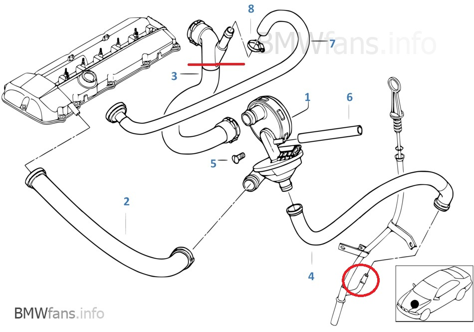 forte conso d u0026 39 huile moteur - les moteurs essence  apr u00e8s 82