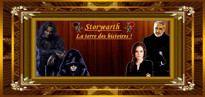 Storyearth, la Terre des Histoires