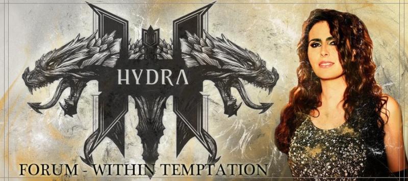 Forum Francophone Within Temptation