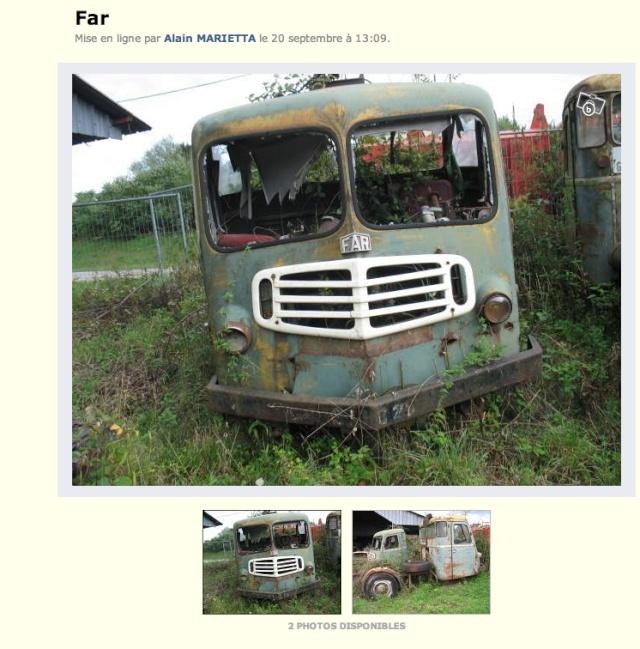 Enculee dans le camion - 2 3