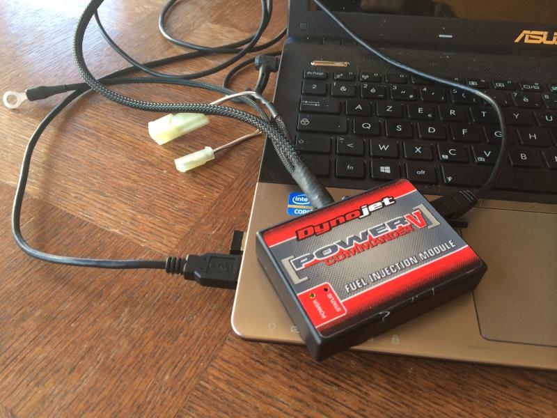 power commander iii usb installation instructions