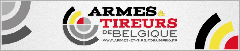 Armes et Tireurs de Belgique