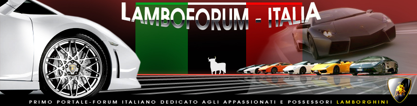 LAMBOFORUM-ITALIA