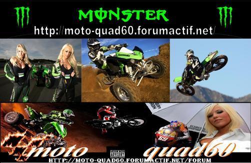 moto quad 60