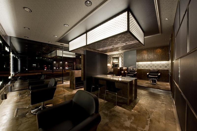 Coiffure concept 2 votre nouveau blog l gant la coupe for Salon de coiffure original