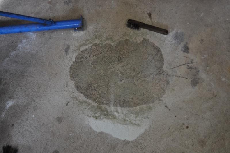 Enlever une tache d 39 huile - Enlever tache de gras sur papier ...
