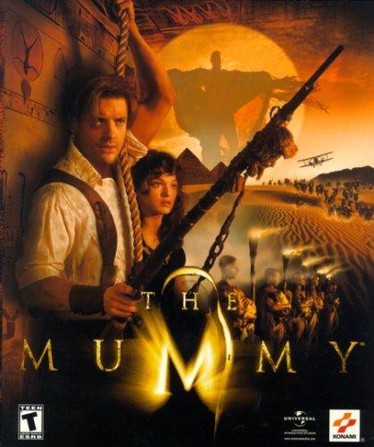 لـــــعــــبـــة The Mummy الــــمـــومــيــاء لــعـبــة جـامـده جدا بمساحه 281 ميجا