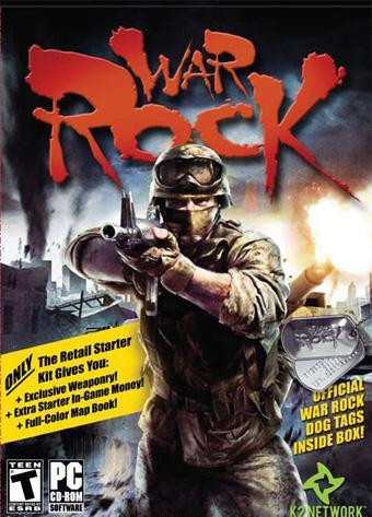 War Rock 2007