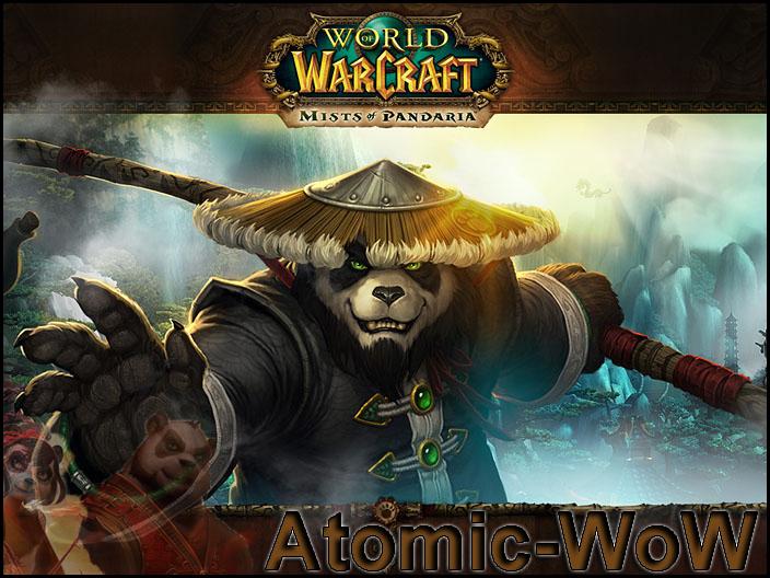 Atomic-WoW