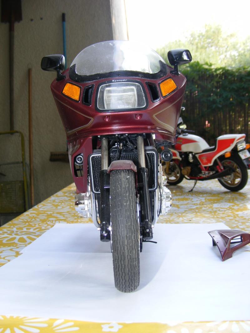 Kawasaki Kztouring