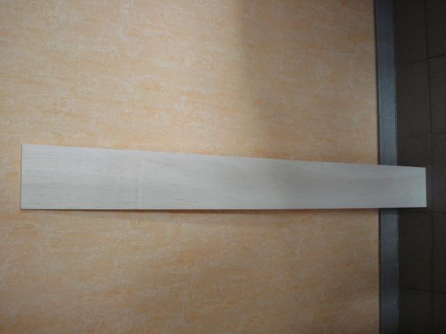 Comment fabriquer son bois balsa for Acheter planche de bois