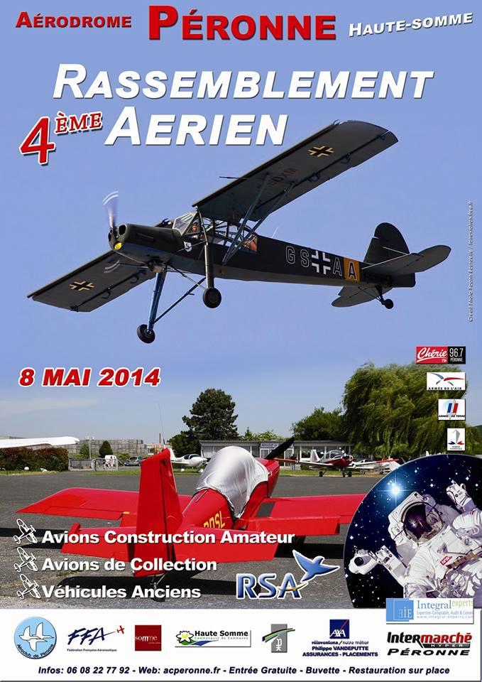 4ème rassemblement du RSA sur Aerodrome de Peronne 2014,4ème rassemblement Avion Aerodrome de Peronne,picardie,French Airshow 2014