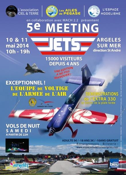 Meeting Jets,modelisme avion,Espace Modelisme, Argelès Languedoc-Roussillon,French Airshow 2014