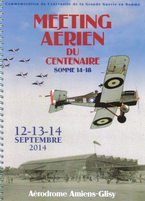 Meeting Aérien Somme 14-18,Meeting Aerien 2014,Manifestation Aerienne 2014, French Airshow 2014