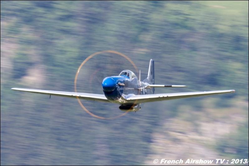 P-51D Mustang,F-AZXS, Frédérick Akary, Moonbeam McSwine,
