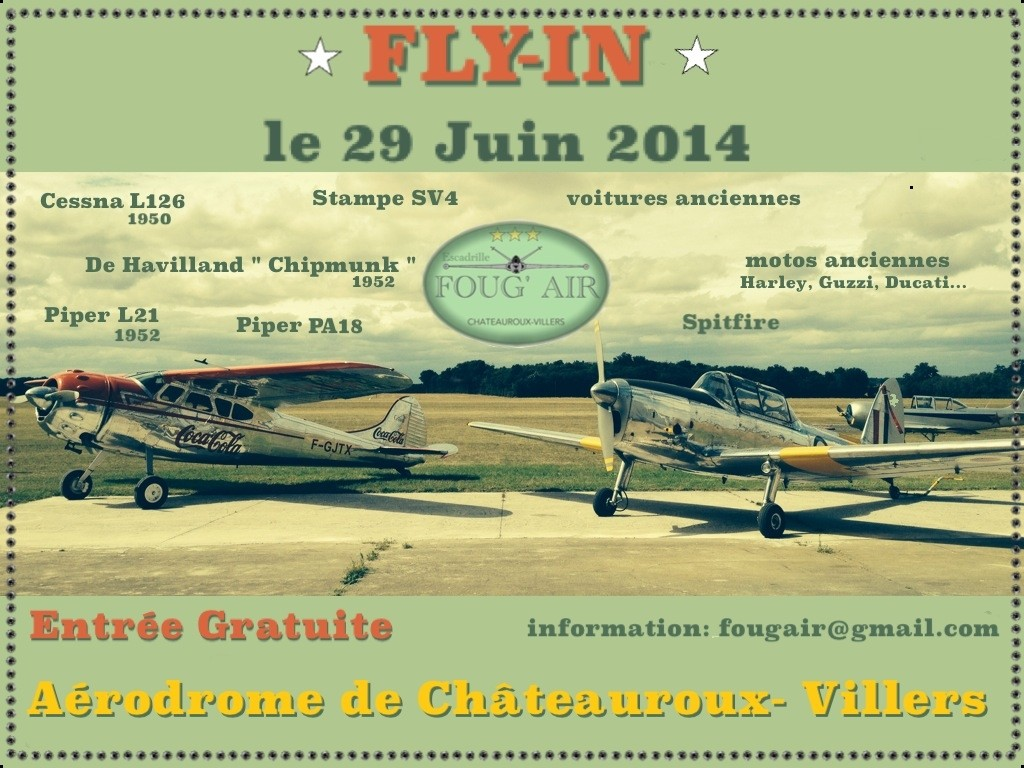 Fly In Foug'Air Chateauroux 2014,Fly In Foug'Air Chateauroux,Fly in 2014,Fete de l'air ,Meeting Aerien 2014,Manifestation Aerienne 2014, French Airshow 2014