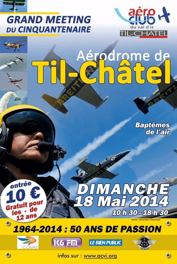 Meeting Aerien Til-Châtel 2014, Til-Châtel, L'aéroclub du Val d'Is,Meeting Aerien 2014,Manifestation Aerienne 2014, French Airshow 2014