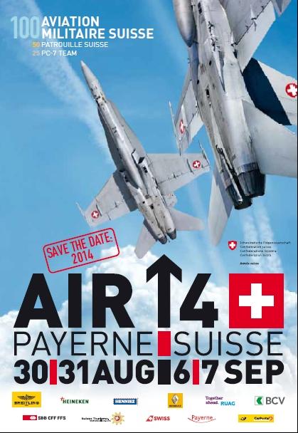 AIR 2014,payerne airshow, Meeting Aerien 2014,Manifestation Aerienne 2014, French Airshow 2014
