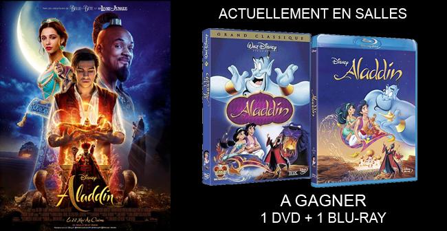 Concours Tentez De Gagner Un Dvd Et Un Blu Ray Du Dessin