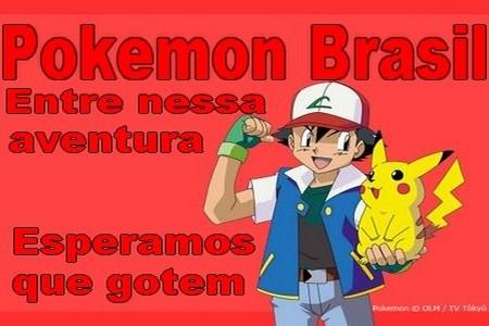 Pokemon Brasil