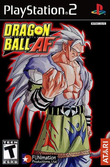 Los 10 peores videojuegos de Dragon Ball