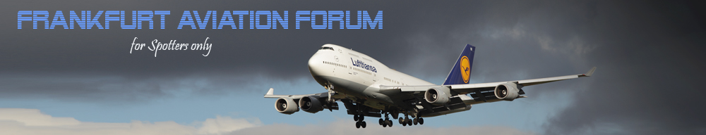 Frankfurt Aviation Forum