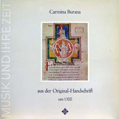CARMINA BURANA I