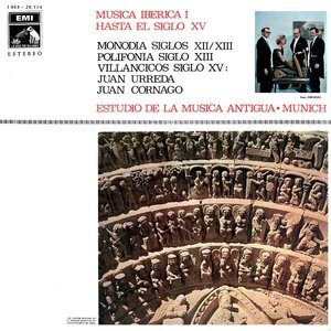 MUSICA IBERICA I